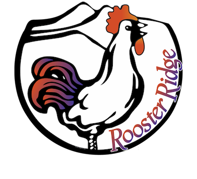 Rooster Ridge Arts The Conscientous Objector